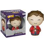 Funko - Dorbz - Guardians Of The Galaxy - Unmasked Star-Lord