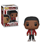 Marvel: Funko Pop! Games - Marvel Spider-Man - Miles Morales