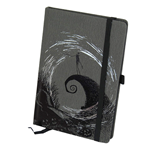 Nightmare Before Christmas (The): (Moonlight Madness) A5 Notebook (Quaderno)