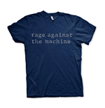 T-shirt Rage Against The Machine ORIGINAL LOGO
