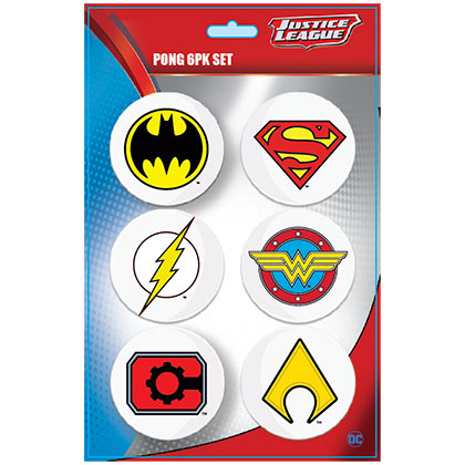 Gioco Justice League