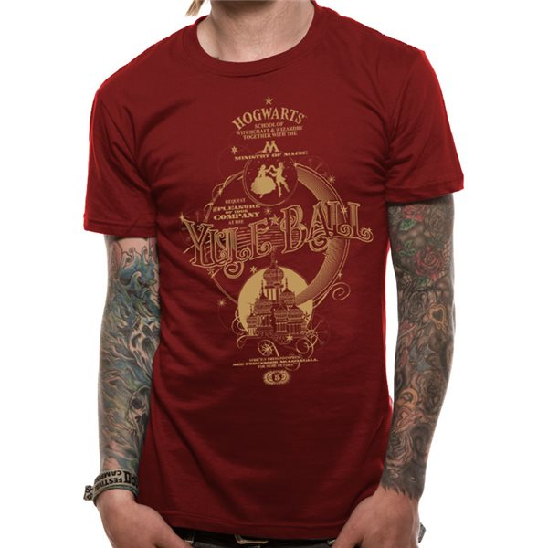 T-shirt Harry Potter 324575