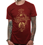 T-shirt Harry Potter - Design: Yule Ball