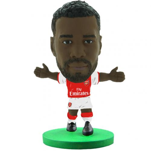 Action figure Arsenal SoccerStarz<br>Arsenal FC SoccerStarz Lacazette