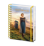 Block Notes Doctor Who 324634