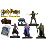 Action figure Harry Potter 324661