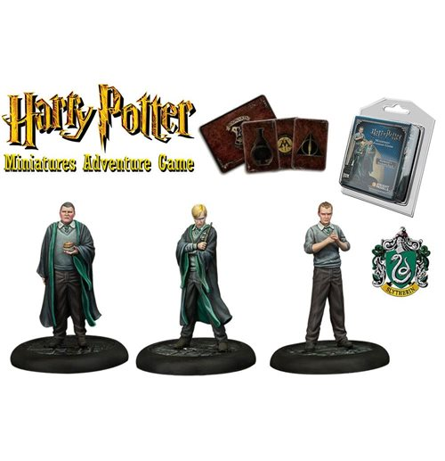 Action figure Harry Potter 324663