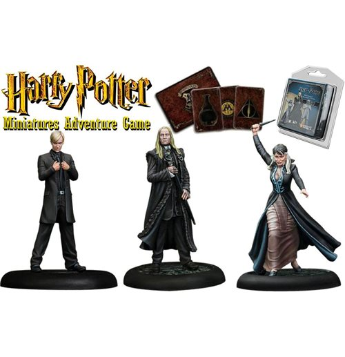 Action figure Harry Potter 324664