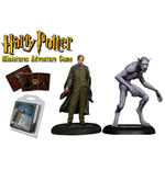 Action figure Harry Potter 324667