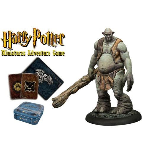 Action figure Harry Potter 324671