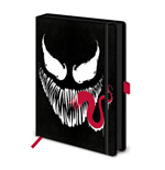 Block Notes Venom 324691