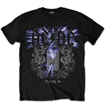 AC/DC: Electric Black (T-SHIRT Unisex )