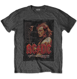 AC/DC: Donington Set (T-SHIRT Unisex )