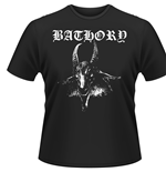 BATHORY: Goat (T-SHIRT Unisex )