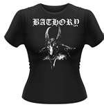 BATHORY: Goat (T-SHIRT Donna )