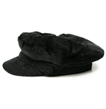 Beatles (THE): HELP! Black Cord Hdn (cappello )