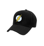 Dc Comics: Flash (The) - Logo (Cappellino)