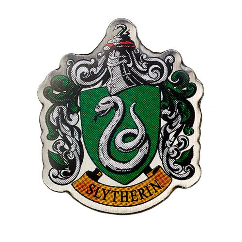 Spilla Harry Potter<br>Distintivo di Harry Potter Serpeverde