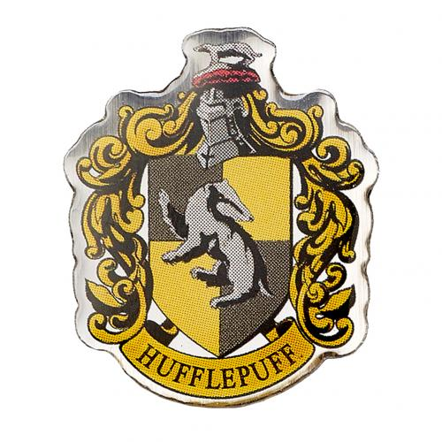 Spilla Harry Potter<br>Harry Potter Badge Tassorosso