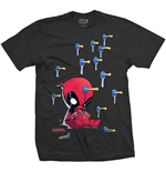 DEADPOOL: Suckers (T-SHIRT Unisex )