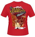 Dead KENNEDYS: Kill The Poor (T-SHIRT Unisex )