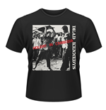 Dead KENNEDYS: Holiday In Cambodia (T-SHIRT Unisex )