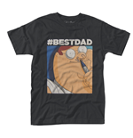 Family GUY: Hashtag Best Dad (T-SHIRT Unisex )
