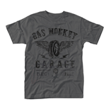Gas Monkey GARAGE: Tyres Parts Service (T-SHIRT Unisex )