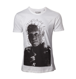 HELLRAISER: Pinhead Artwork (T-SHIRT Unisex )