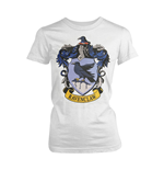 Harry POTTER: Ravenclaw (T-SHIRT Donna )