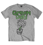Green DAY: Flower Pot (T-SHIRT Unisex )