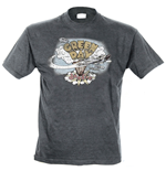 Green DAY: Dookie Vintage (T-SHIRT Unisex )