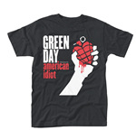 Green DAY: American Idiot (T-SHIRT Unisex )