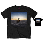 Pink FLOYD: Endless River (T-SHIRT Unisex )