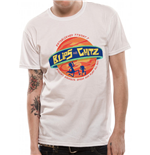 Rick And MORTY: Blips And Chitz (T-SHIRT Unisex )