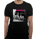 RAMONES: Rocket To Russia (T-SHIRT Unisex )