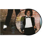 Vinile Michael Jackson - Off The Wall (Picture Disc)