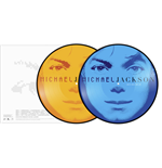 Vinile Michael Jackson - Invincible (2 Lp) (Picture Disc)