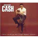 Vinile Johnny Cash - Unseen Cash From William Speer'S Studio