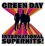Vinile Green Day - International Superhits