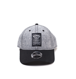 Jack Daniel's: Jd Label Curved Bill Adjustable Multicolor (Cappellino)