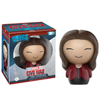 Marvel: Funko - Dorbz - Captain America 3 - Scarlet Witch
