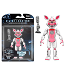 Five Nights At Freddy's: Sister Location - Funtime Foxy 5 Inch Af