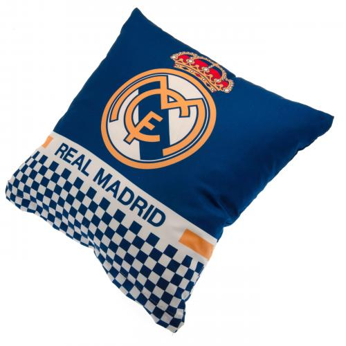 Cuscino Real Madrid <br>Cuscino CQ Real Madrid FC