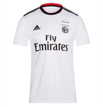 Maglia Benfica 2018-2019 Away