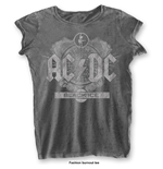 AC/DC: Black Ice (T-SHIRT Donna )