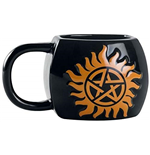 Supernatural - Anti-Possession (Tazza 3D)