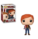 Marvel: Funko Pop! Games - Marvel Spider-Man - Mary Jane With Plush