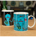 Tazza Rick and Morty 327243