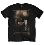 T-shirt Peaky Blinders da uomo - Design: Shotgun